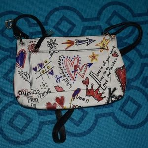 Brighton What a Girl Wants Crossbody